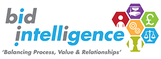 Bid Intelligence logo